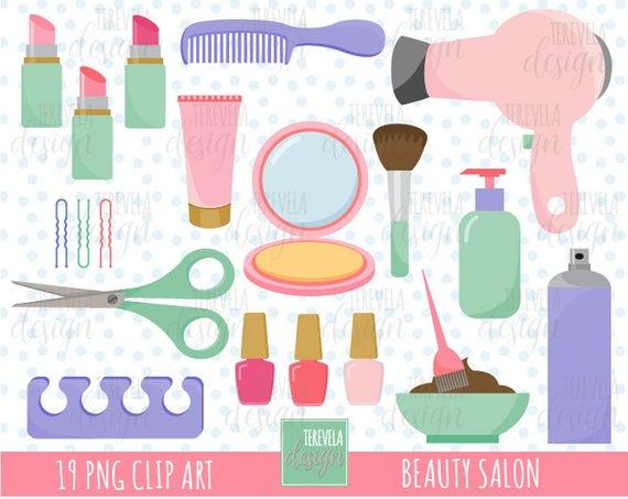 Beauty clipart beauty salon.  sale commercial use