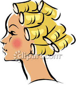 Mannequin royalty free picture. Beauty clipart beauty school