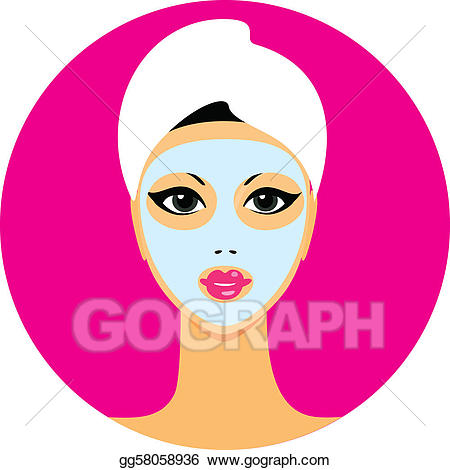 Beauty clipart beauty therapist. Salon clip art royalty