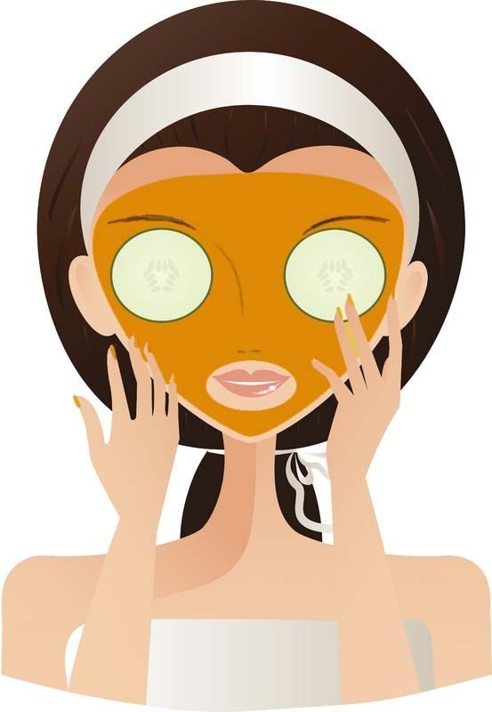 best diy vegan. Beauty clipart beauty treatment