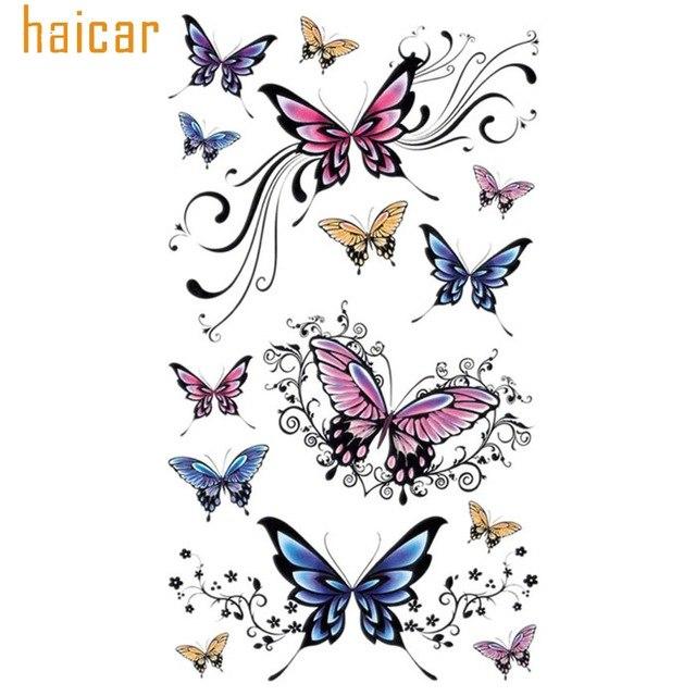 Haicar love female fashion. Beauty clipart butterfly