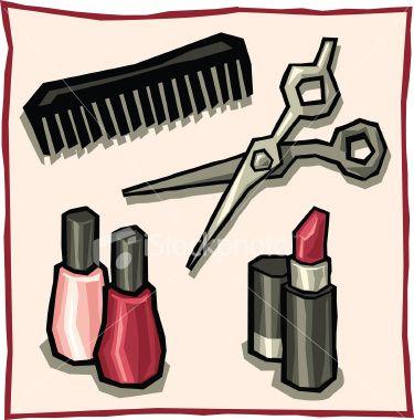 Beauty clipart cosmetologist. Shop clip art do