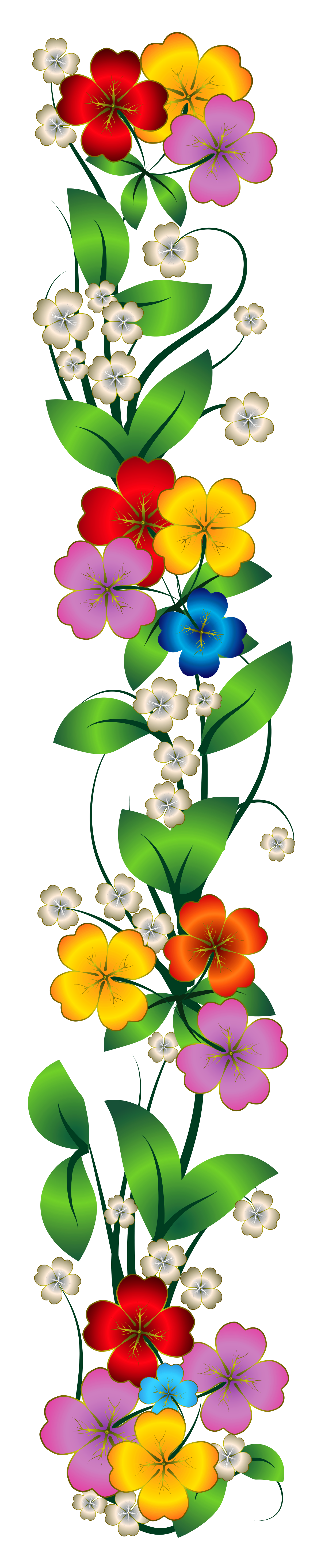 Pin by i t. Clipart box flower
