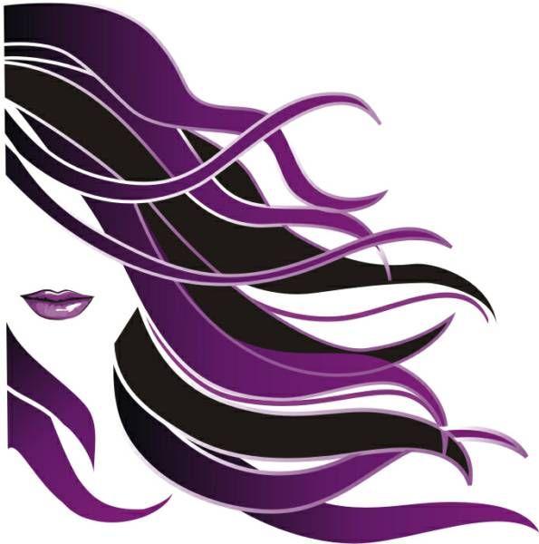 Free high quality clip. Beauty clipart hair stylist