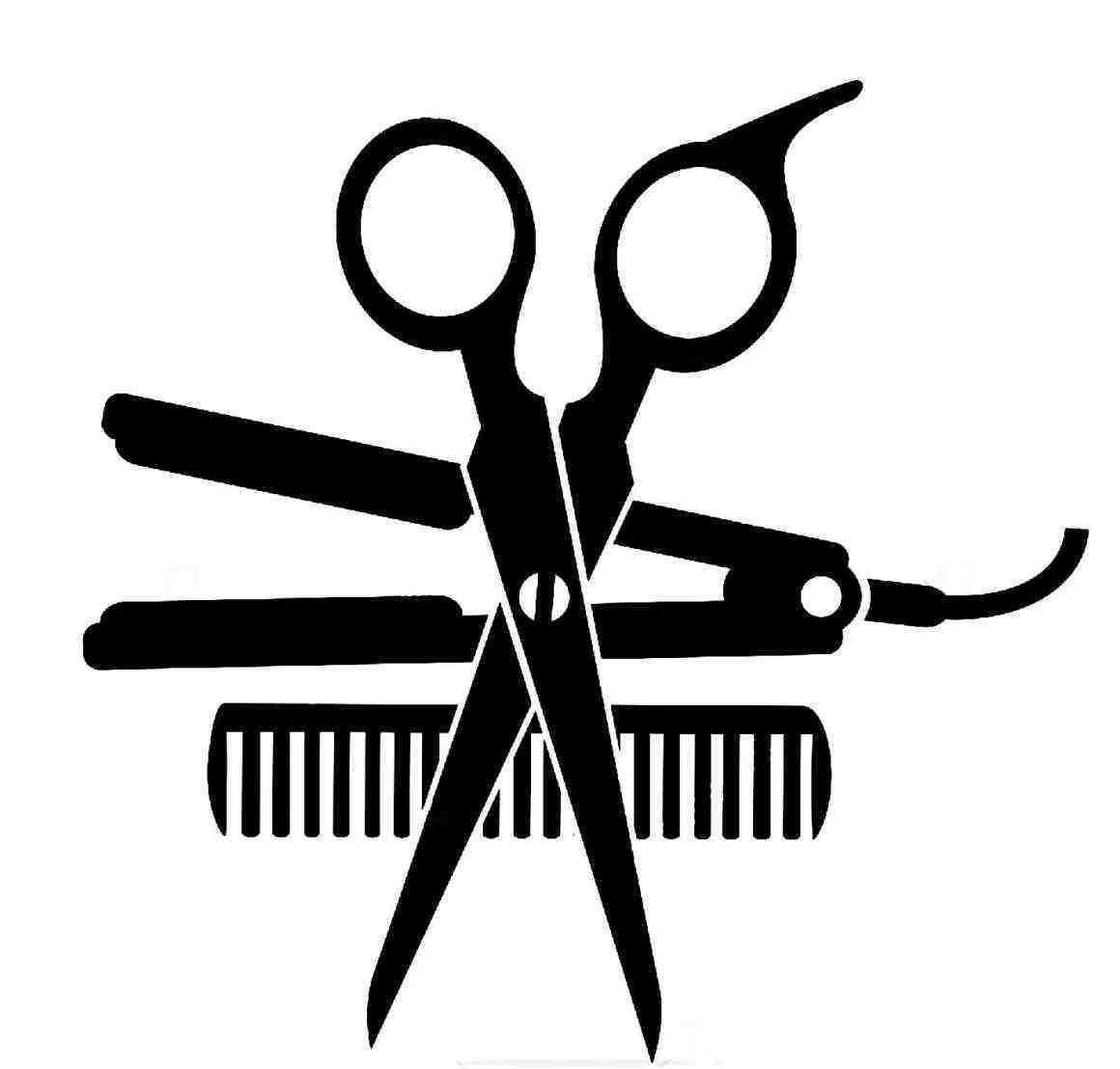 Beauty clipart hair stylist. Pictures clip art the