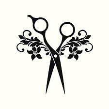 Image result for silhouette. Beauty clipart hair stylist