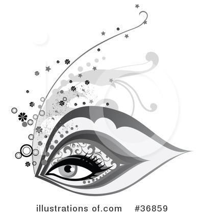 Beauty clipart illustration. By onfocusmedia royaltyfree rf