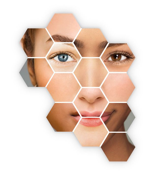 Beauty clipart skin.  best care tips
