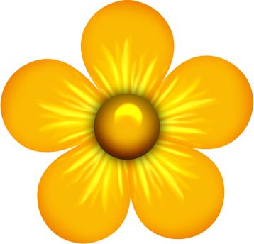 Beauty clipart spring.  best flowers images