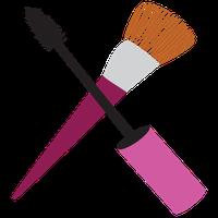 Beauty clipart transparent. Download makeup free png