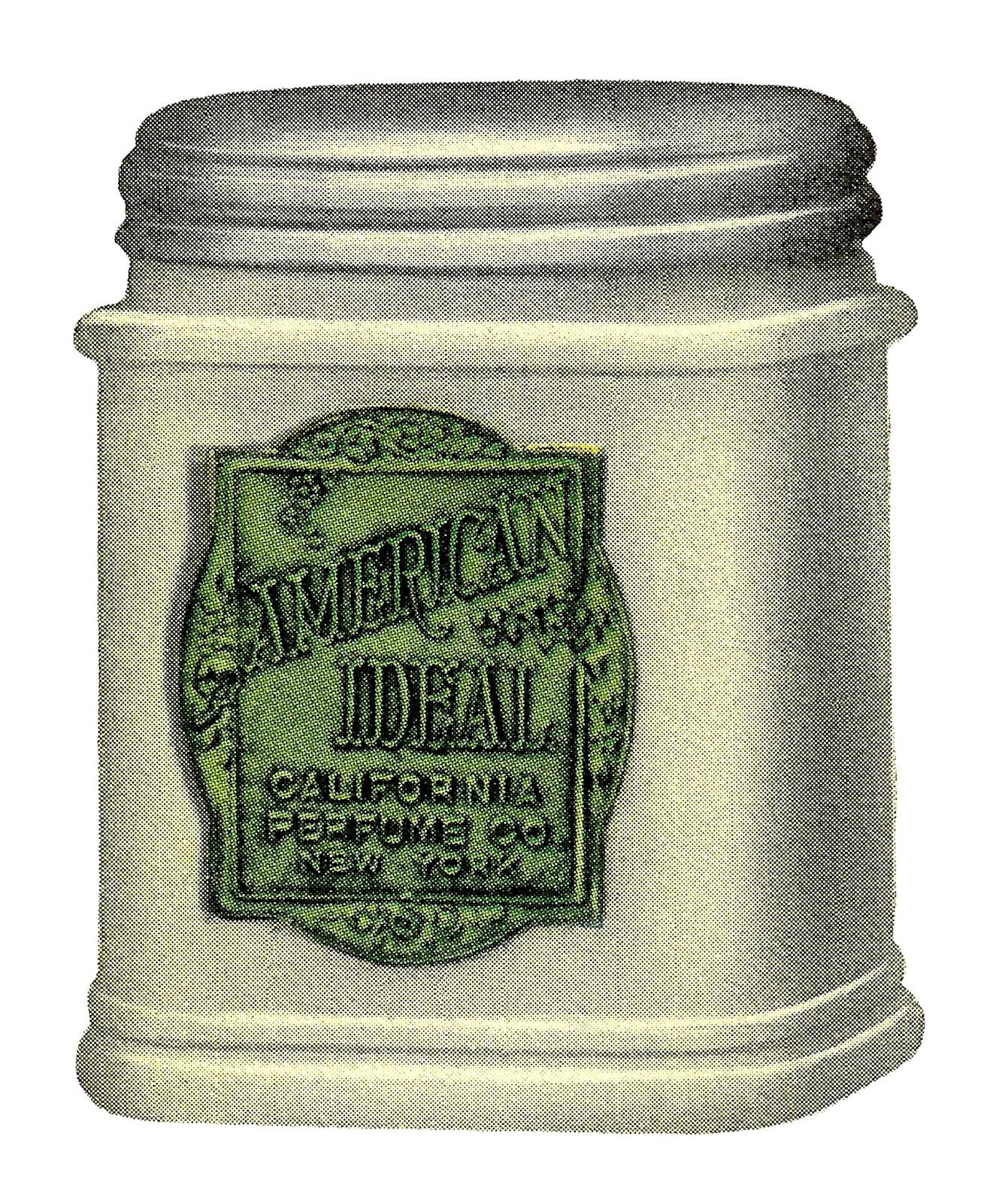 Antique images product image. Beauty clipart vintage beauty