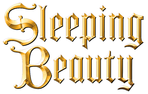 Malefica aurora sleeping princess. Beauty clipart word