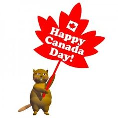 Funny cartoon images all. Beaver clipart canada july