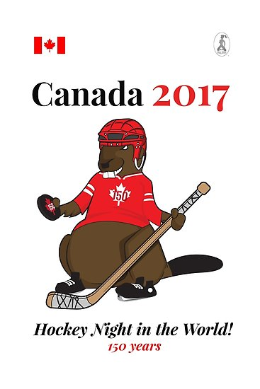 Beaver clipart canada july. Day shirts souvenirs canadian