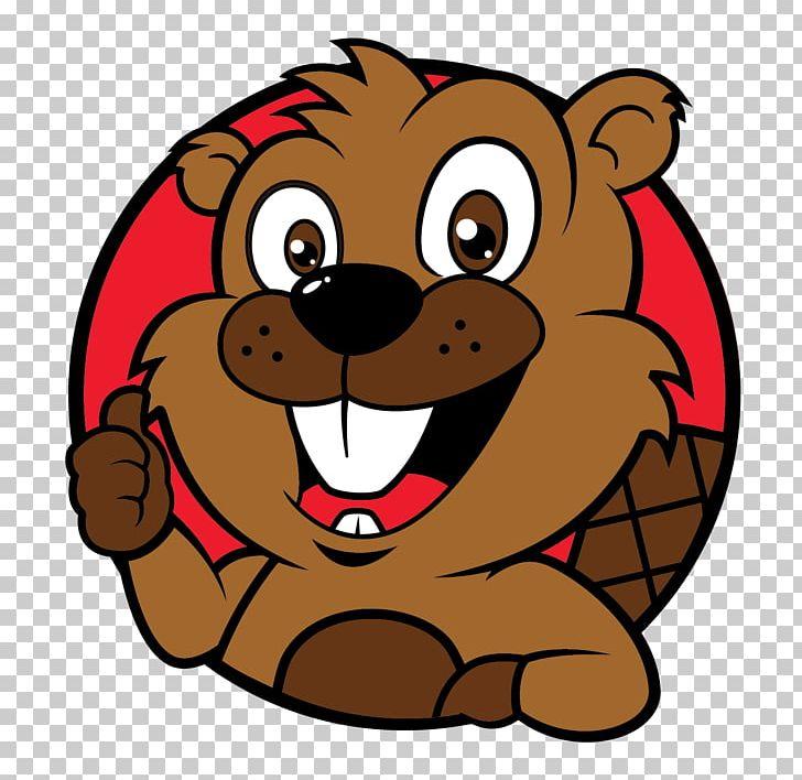 Dam bear school png. Beaver clipart head