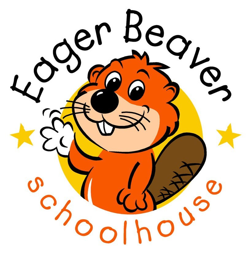 Eager schoolhouse the lodge. Beaver clipart zealous