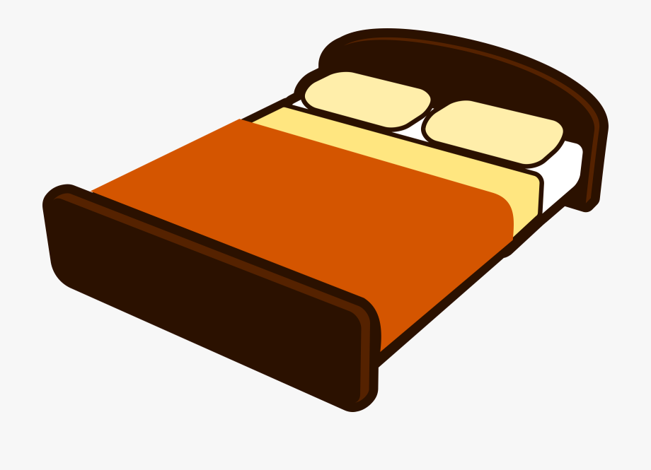 Png free cliparts on. Clipart bed
