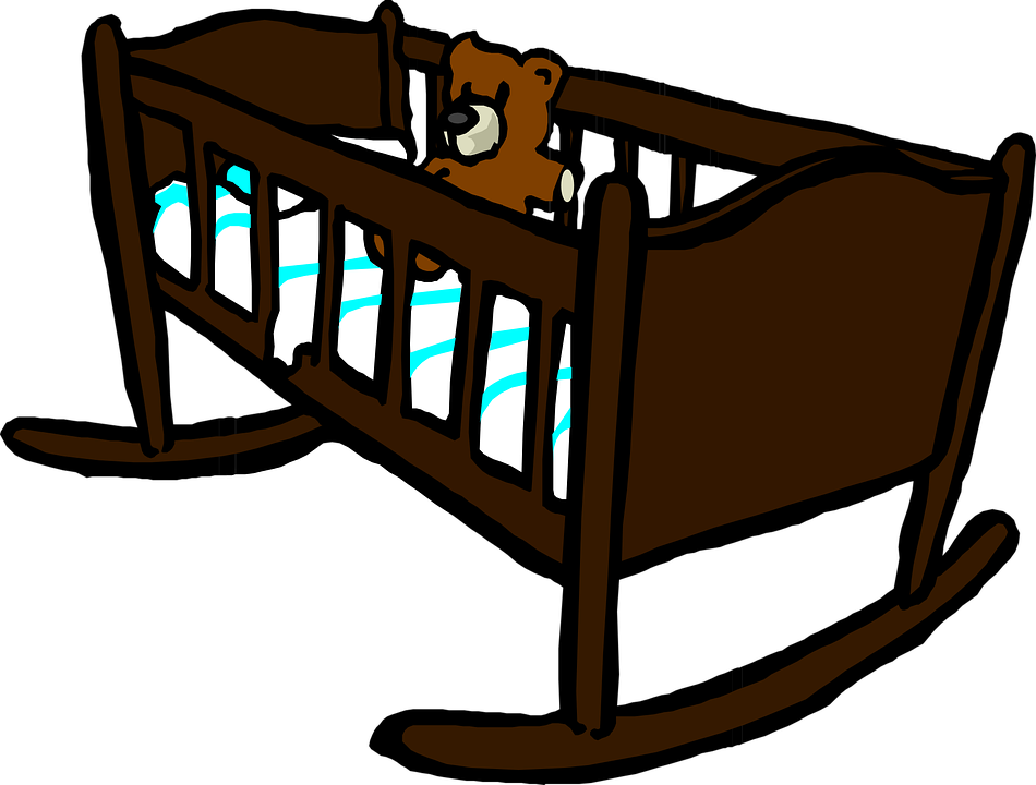 Cartoon cliparts shop of. Bed clipart animated
