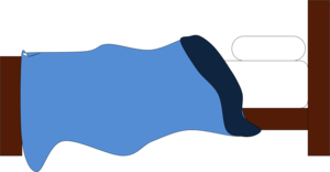 Bed clipart animated. Cartoon free images at