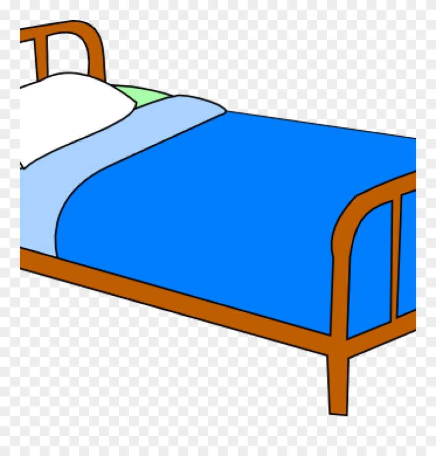 Get jpg huge freebie. Clipart bed animated