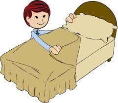 Bed clipart child bed. Make topics pinterest