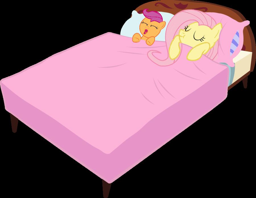Hospital clipart bedroom. Bed jokingart com