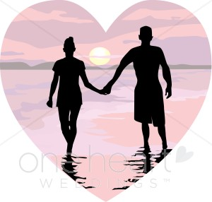 Bed clipart honeymoon. Art graphics images the
