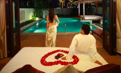 Romantic bedrooms for . Bed clipart honeymoon