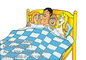 Of bachelor in with. Bed clipart illustration