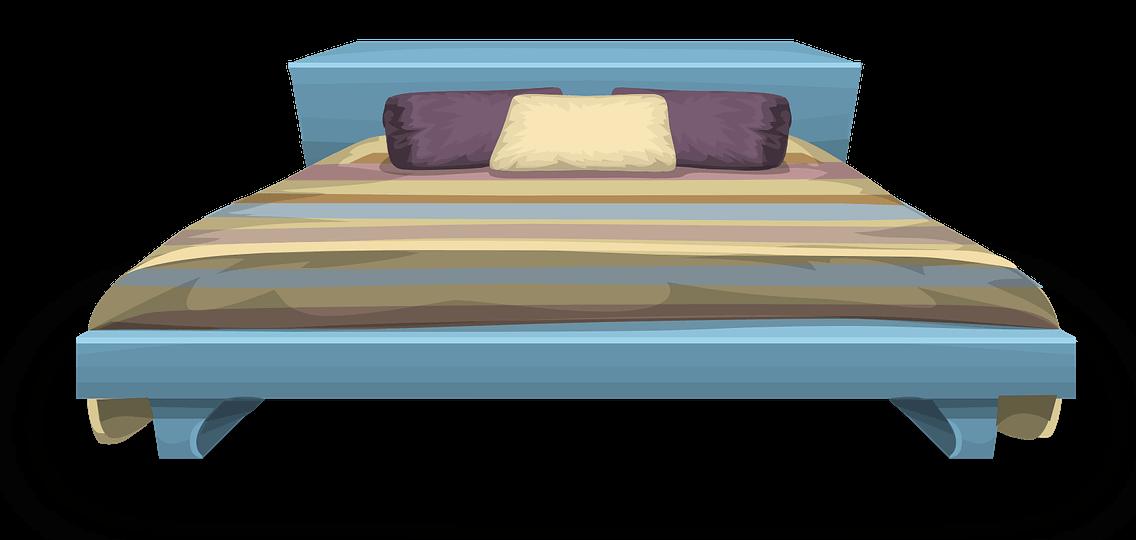 Clipart boy bed. White jokingart com download