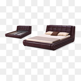 Room png vectors psd. Bed clipart king bed