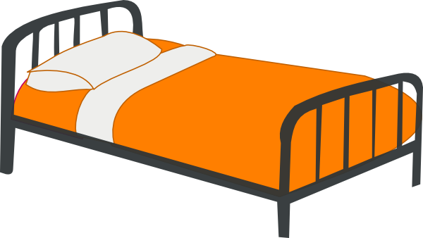 Bed large