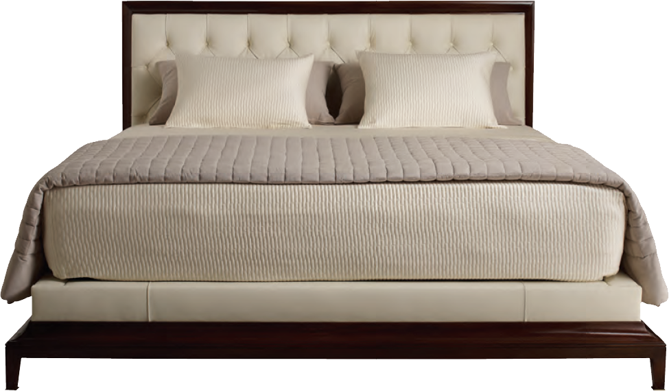 Old fashioned png image. Clipart bed modern bed