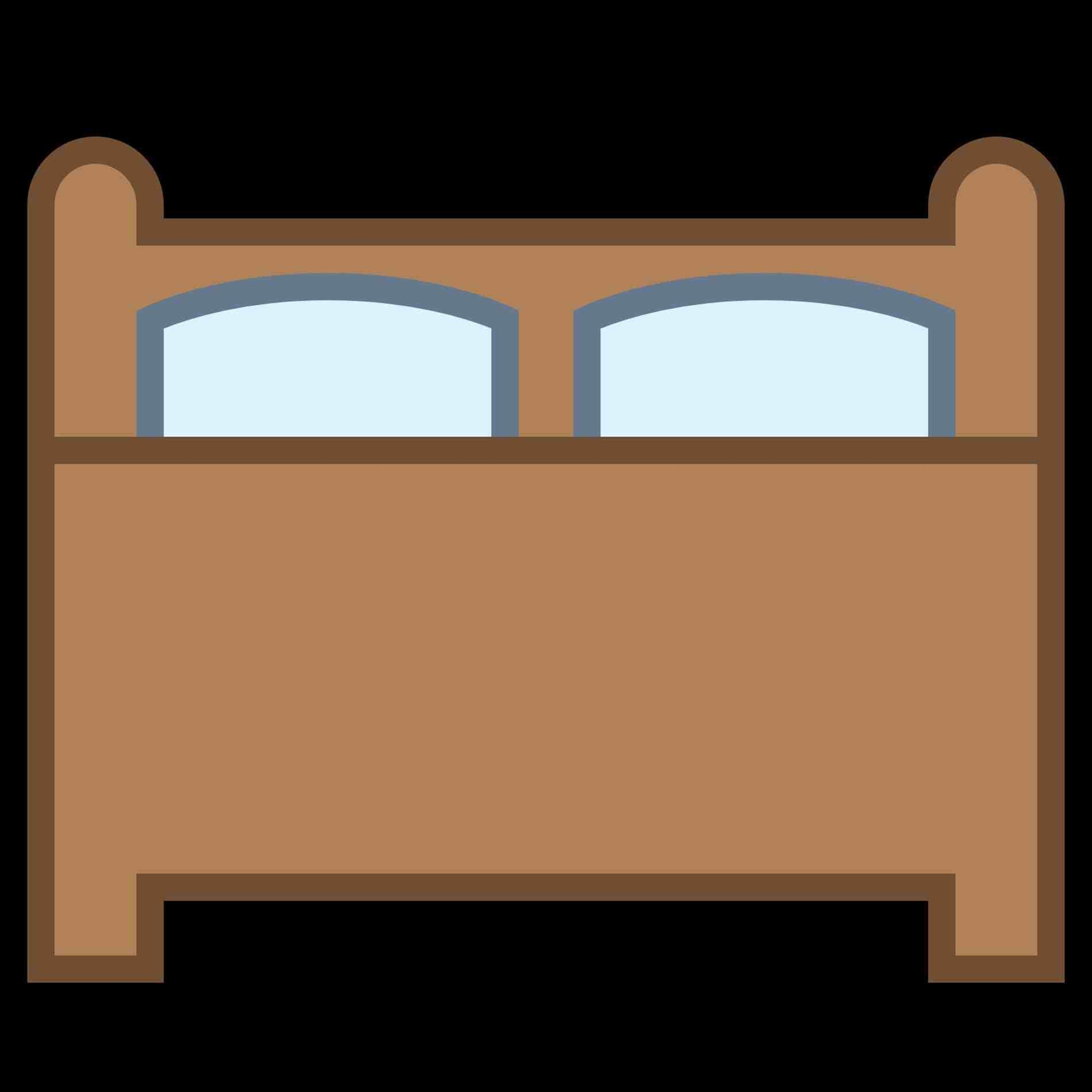 Bed clipart side view. Bedroom png homedesignlatest site