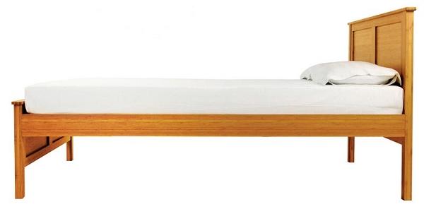 Bangdodo hosta bamboo cal. Bed clipart side view