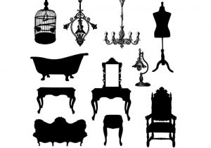 The images collection of. Bed clipart silhouette