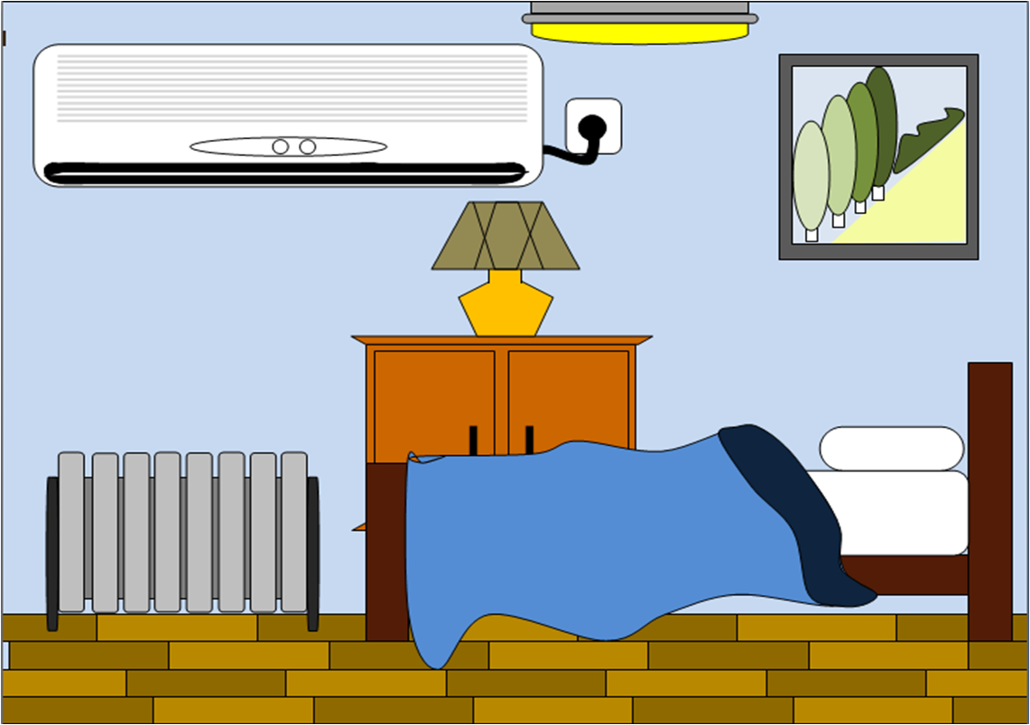 Bed clipart single. Bedroom free images at