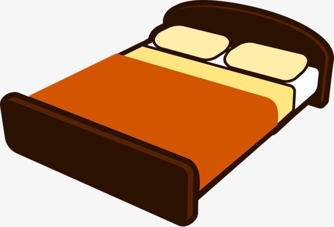 Bed clipart sleeping. Sleep beds bedroom png