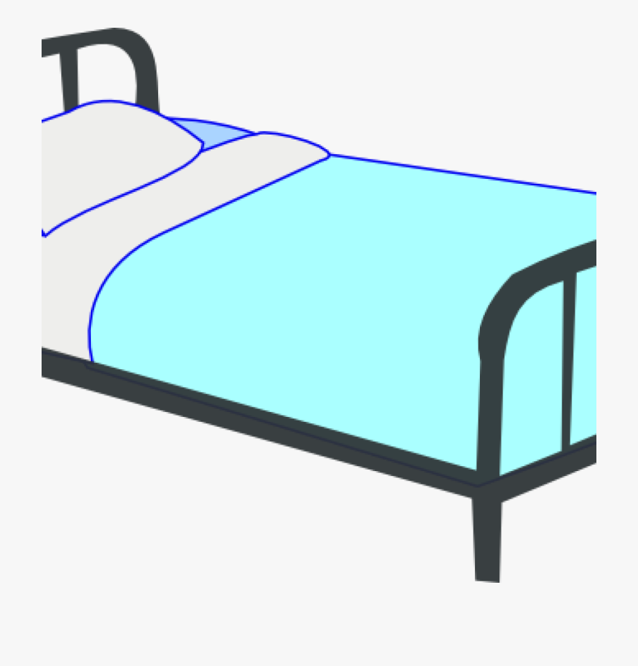 Bed clipart transparent background. Awesome free
