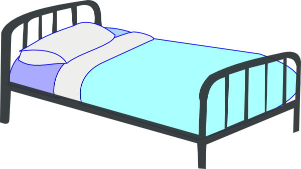 collection of high. Bed clipart transparent background