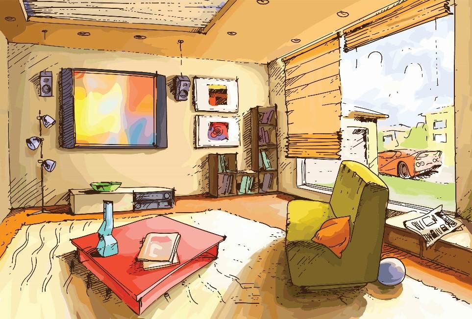 The mold avoider s. Bedroom clipart appliance