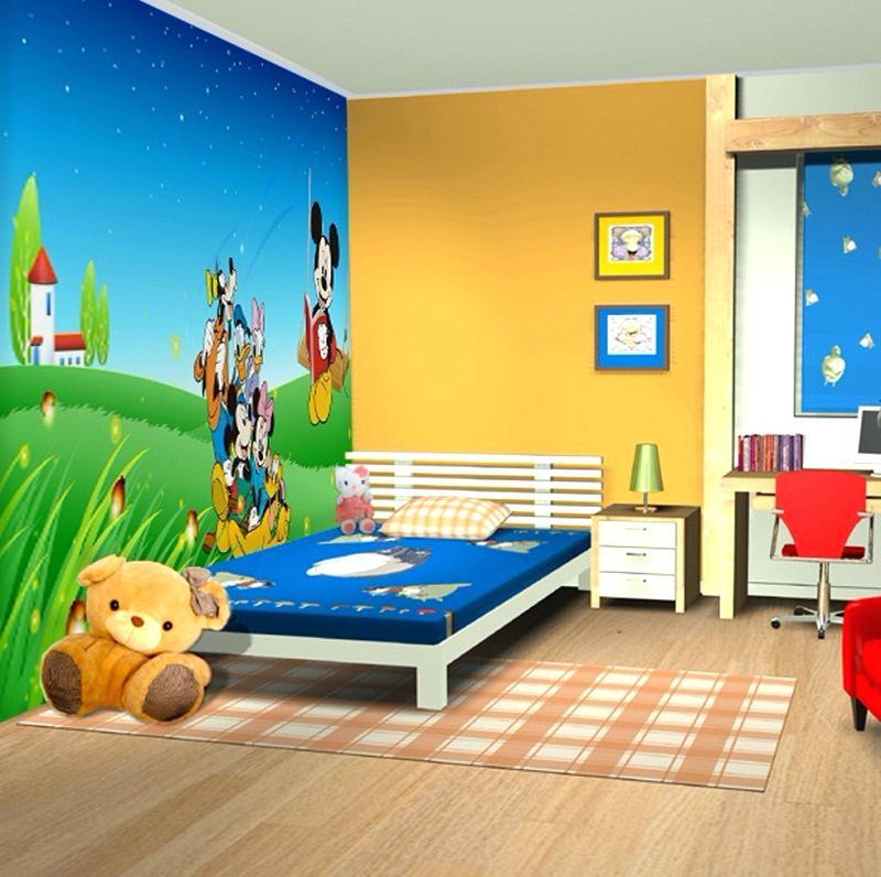 Kids boys clip art. Bedroom clipart background