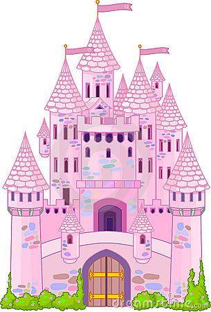 best images on. Bedroom clipart castle