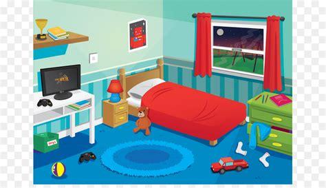 Clip art brine . Bedroom clipart children's