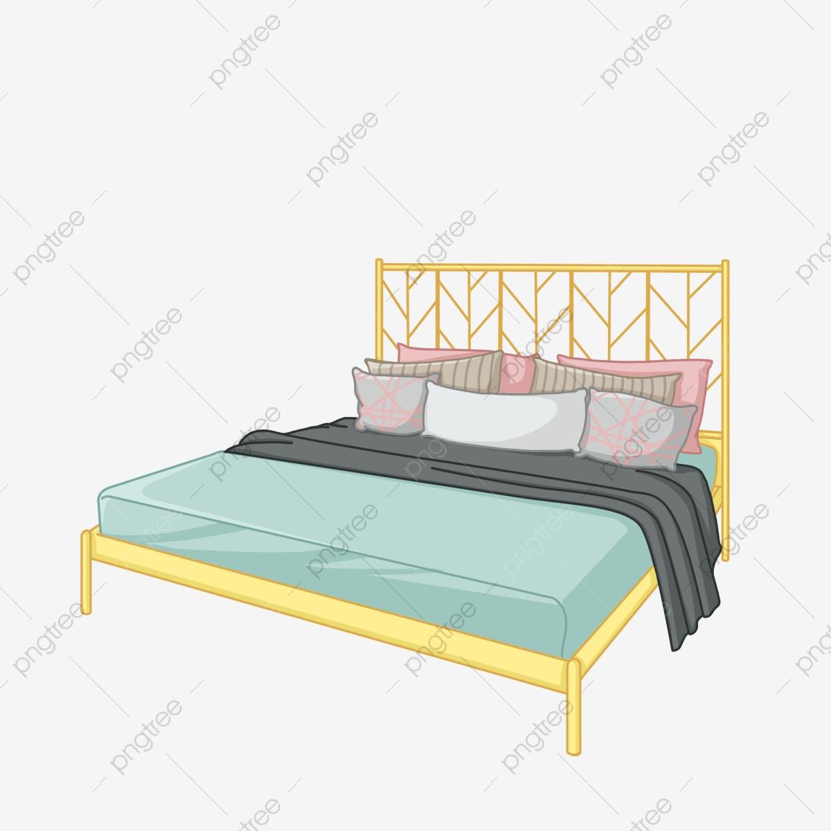 Bedroom clipart childrens bedroom bedroom. Indoor scenes children s
