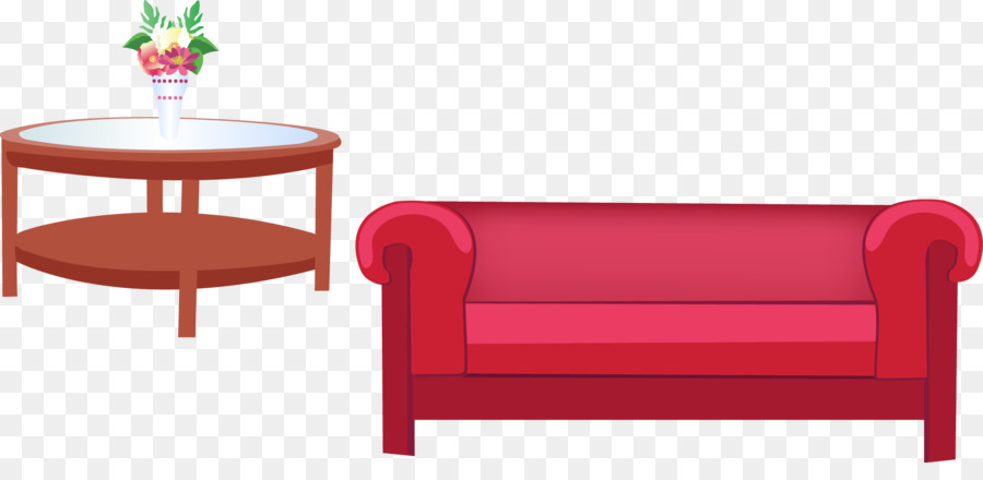 Bedroom clipart couch. Furniture living room clip