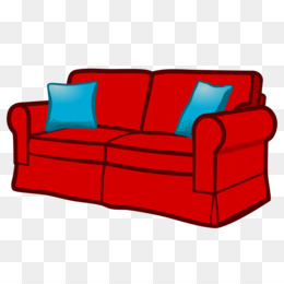Bedroom clipart couch. Table sofa bed living