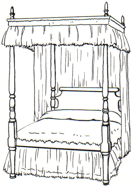 Bedroom clipart fancy. Index of collaboration images
