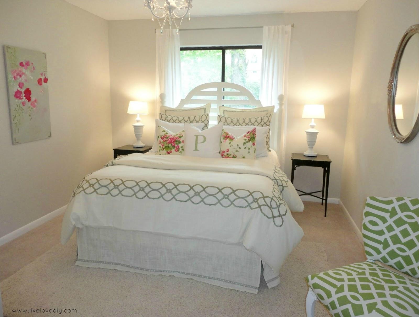 Bedroom Clipart Guest Room Bedroom Guest Room Transparent Free
