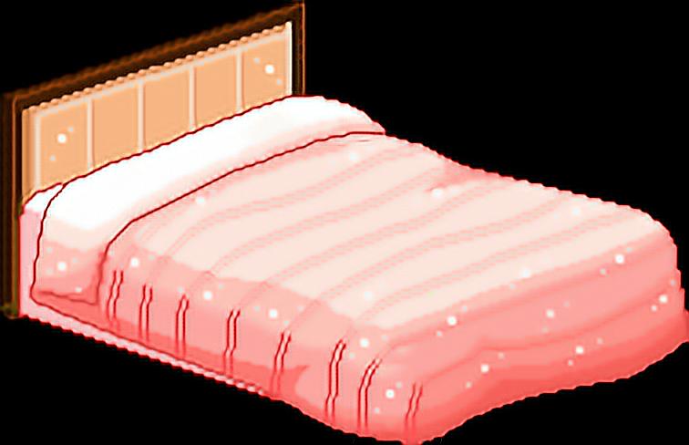 Clipart bed bed linen. Bedroom furniture sleepy comfy